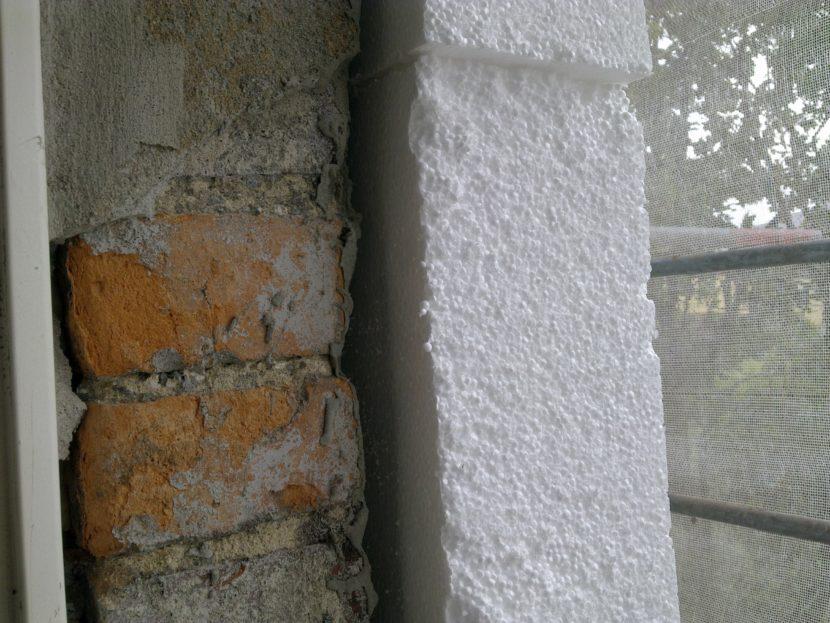 Systemy dociepleń elewacji domu