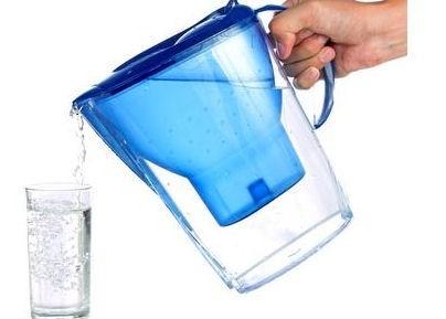 Filtry wodne