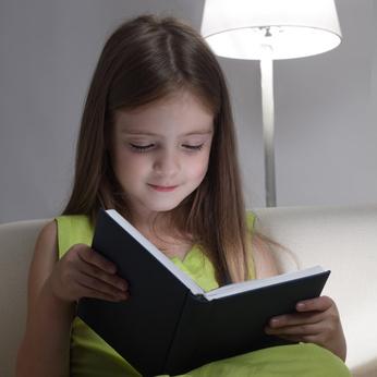 Przytulny kącik do czytania