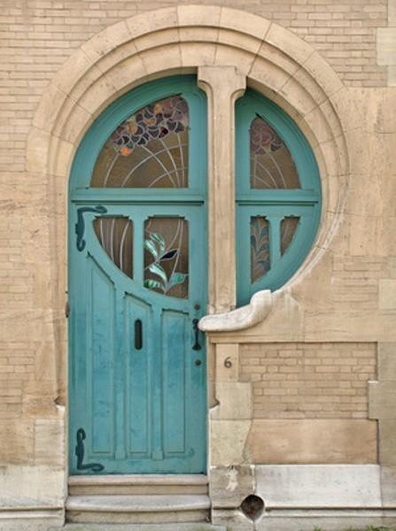 Malowanie okien i drzwi