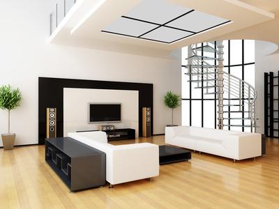 Minimalizm w domu i mieszkaniu