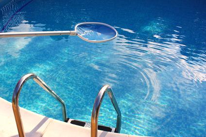 Pielęgnacja basenu