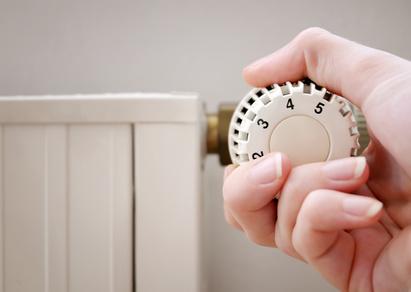 Zawory termostatyczne