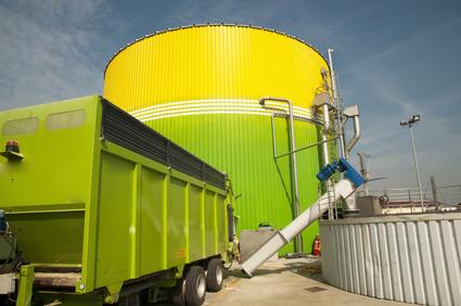 Biogaz – odnawialne źródło energii
