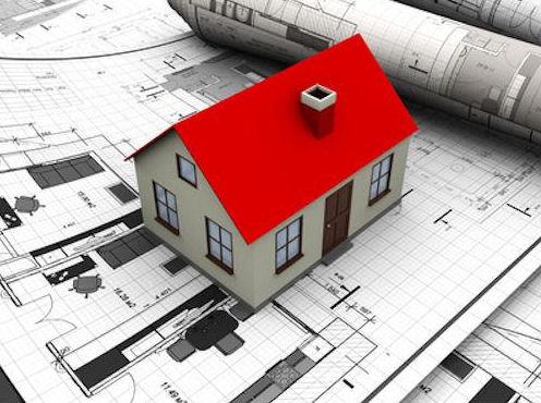 Co zawiera projekt domu ?