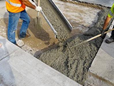 Domieszki do betonu
