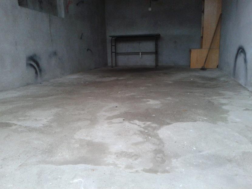 Garaże betonowe i blaszane