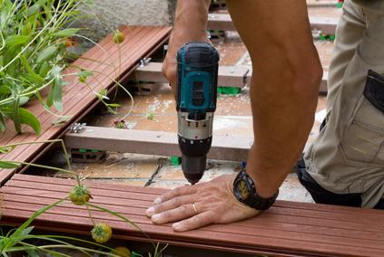 Renowacja drewnianej podłogi