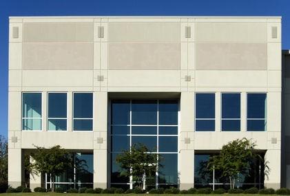 Powierzchnia użytkowa budynku