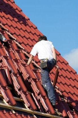 Remont dachu zgodnie z prawem