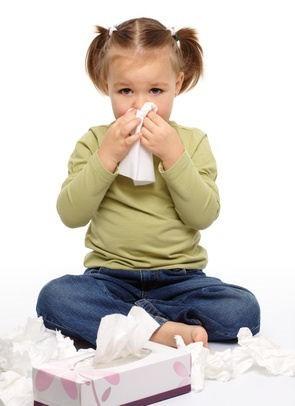 Dom dla alergika